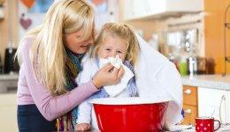 Детский кашель. Все виды детского кашля